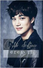 Mi destino eres tú | EXO (Kai&Tú) by Rabbit_jb