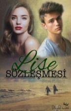 Lise Sözleşmesi by Brokensmileq