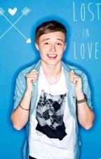 Lost in Love (Isac Elliot) by isacnorge