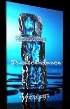 Throbbing Transcendence by abdofRahman