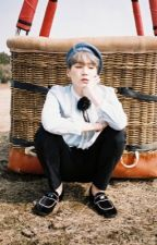You're my everything ( BTS's SUGA/BTS fanfic) by SyzVKook