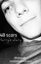 48 scars : Harry's diary by NosEtoilesContraires