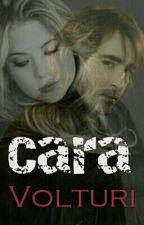 Cara Volturi (Editing) by artinalinda