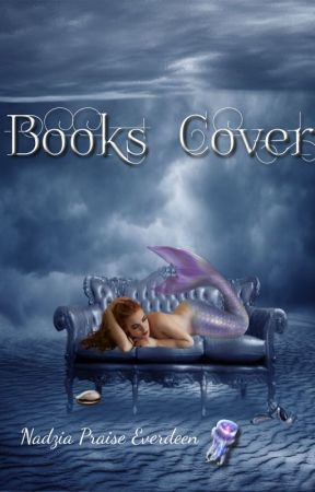BOOKS COVER - OPEN by Nadia_CT