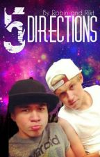 5 Directions // o.d and 5sos [with RHood96] by murderlouis