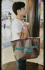 Bag of Thoughts ni Ertho by erthou