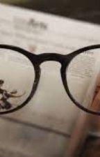Blind Spot (TROYLER) by iseeinpoetry