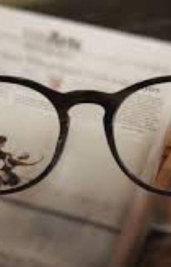 Blind Spot (TROYLER)