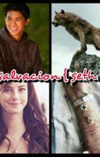 mi salvacion{seth y tu} by JeanNicoleLopez
