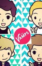 The Vamps preferences and Imagines xxx by thevamps42