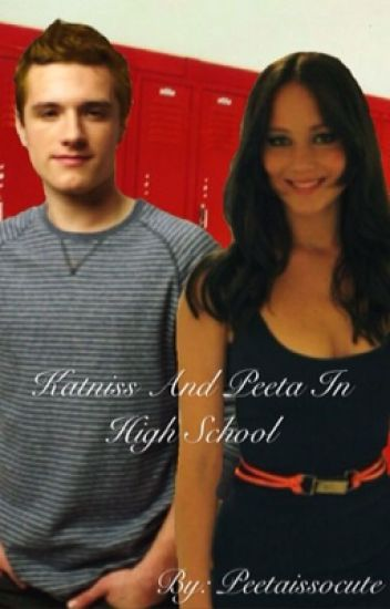 Pal, And Dating High School Katniss In Peeta you are soft