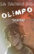 La Sangre del Olimpo by alex_cade