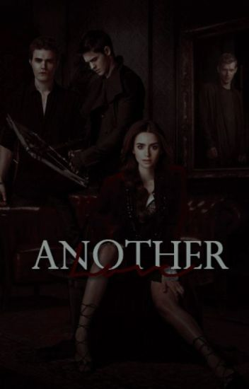 Another Love » The Vampire Diaries