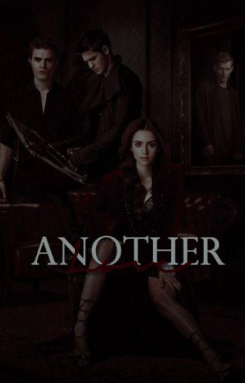 SHADOWHUNTER|The vampire Diaries Fanfic