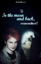 to the moon and back || mgc  by ludiclouis