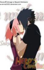 SasuSaku - Die etwas andere High School Story by TrafalgarDLaw04