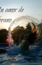 Un amor de verano by moniideider
