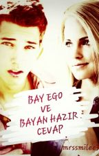 BAY EGO VE BAYAN HAZIR CEVAP by yazamayan_yazarr