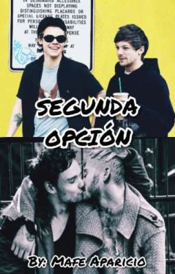 SEGUNDA OPCION // LARRY - ZIAM //