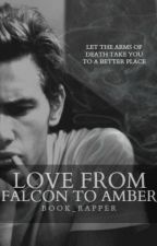 Love From Falcon To Amber by Book_rapper