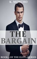 T.E.F Book 1 - The Bargain (Wattys 2015) by KateeSmurfette