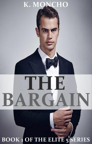 T.E.F Book 1 - The Bargain (Wattys 2015)