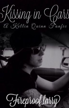 Kissing in Cars   Kellin Quinn by ilxrry