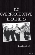 My over protective brothers (spanking) by Ilove5soslots