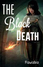 The Black Death by Fizwizbiz