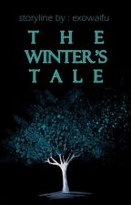 The Winter's Tale {EXO Christmas Drabbles} by pcychedelico