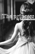 The princess ♔||hs (book three) by hazzasminex