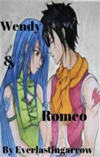 Wendy & Romeo {Rowen Fan Fiction} by everlastingarrow