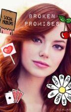 Broken promises (Harry Potter fanfic) by Gryffindor_Girl13