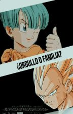 """¿Orgullo o Familia?""