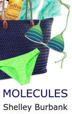 Molecules by ShelleyBurbank