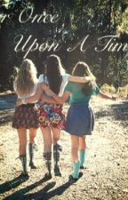 Our Once Upon A Time (O2L Fan Fiction) by maddie_wynn_