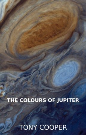 The Colours of Jupiter by _TonyCooper