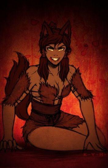 My Wolfborn lover