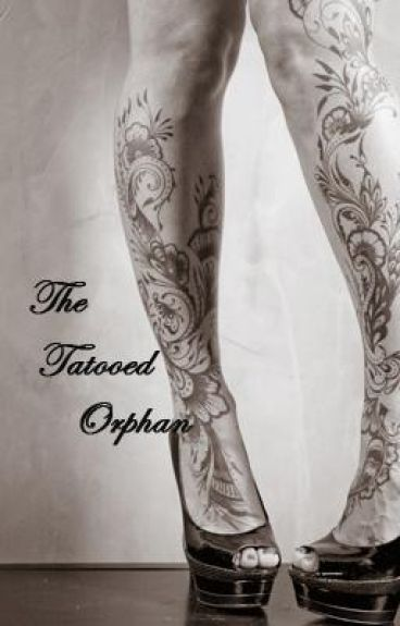 The Tattooed Orphan by nessie-bleh