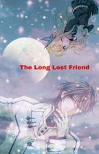 Vampire Knight The Long Lost Friend (Book1) by vampiregirlxoxoxo