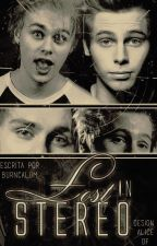 Lost In Stereo [Muke] by burncalum