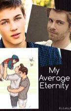 My Average Eternity (Sequel) by Vampireforever95