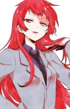 Akashi's Little Sister Fanfic by NobodyNamine