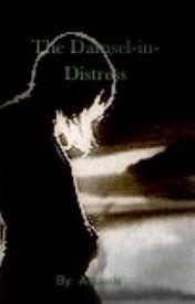 The Damsel-in-Distress by Aqueris