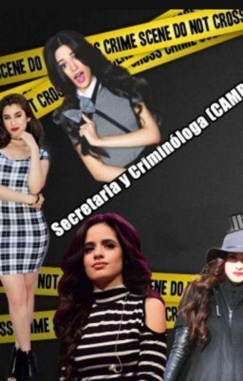 Secretaria y Criminóloga (CAMREN) G!P