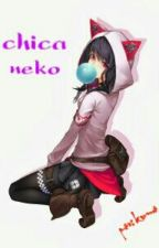 CHICA NEKO by kumo123