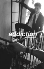 addiction | c.d by ayeshadallas