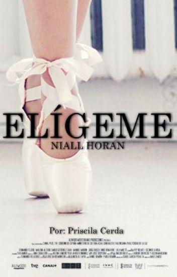 Elígeme - Niall Horan