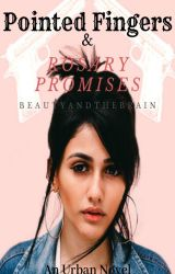 Pointed Fingers & Rosary Promises by BeautyAndTheBrain