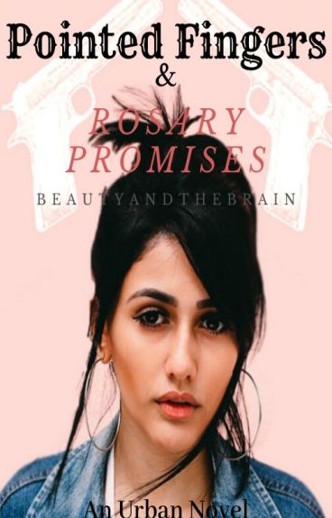 Pointed Fingers & Rosary Promises